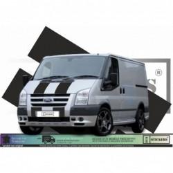 Ford Transit Sport Van ST...