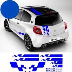 Renault Twingo Bandes...