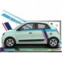 Renault trafic MK3 lwb kit...