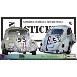 Volkswagen Coccinelle...