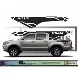 TOYOTA HILUX 4x4  - Kit...