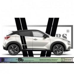 Nissan Juke Bandes  - Kit...