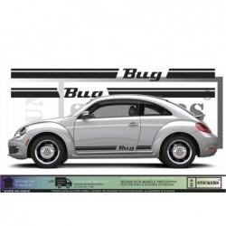 Volkswagen New Beetle BUG -...