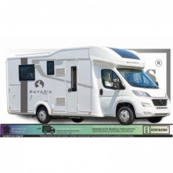 Camping Car Bavaria - Kit...