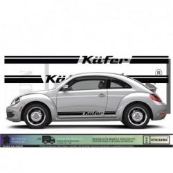 Volkswagen New Beetle...