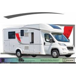 Camping Car Lyseo A - Kit...
