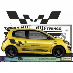 Renault Twingo Cup  - Kit...