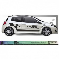Renault Clio Cup - Kit...
