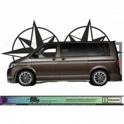 Van VW Volkswagen T4 T5 T6...