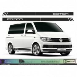 Volkswagen Kit 3 Bandes et...