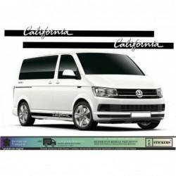 Volkswagen - Kit 3 Bandes...