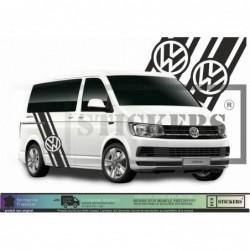 Volkswagen Transporter T4...