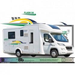 Camping Car Flash 04  - Kit...