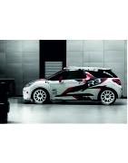 Autocollant sticker pour Citroën.  Adhésif de qualité premium france