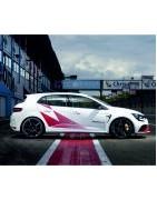 Autocollant sticker pour Renault.  Adhésif de qualité premium france