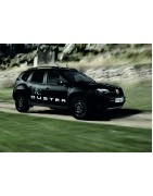 Autocollant sticker pour Dacia.  Adhésif de qualité premium france