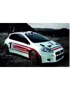 Autocollant sticker pour Fiat.  Adhésif de qualité premium France