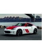 Autocollant sticker pour Nissan  Adhésif de qualité premium france