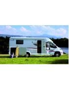 Autocollants adhésifs pour Camping Car / van camper / Mobile home.
